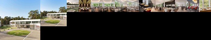 Hotel Dolce La Hulpe Brussels