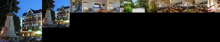 Hotel L'Auberge Spa