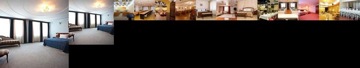 Hotel Ural Perm