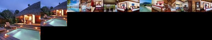 Manava Beach Resort & Spa Moorea