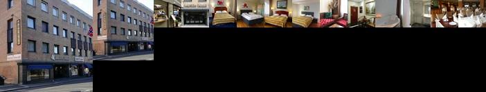 Maritim Hotell