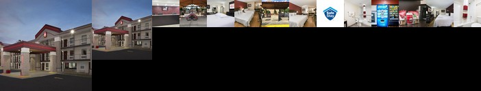 Red Roof Inn Plus+ Birmingham East - Irondale Airport