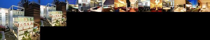 I-Residence Hotel Silom