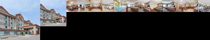Super 8 by Wyndham Abbotsford BC Hotel