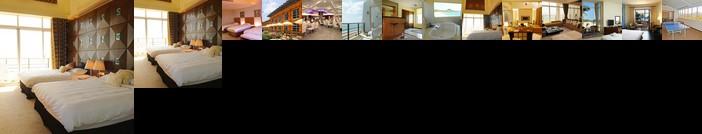 Chateau Beach Resort Kenting