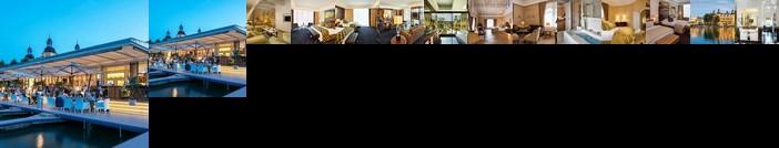 Falkensteiner Schlosshotel Velden - The Leading Hotels of the World