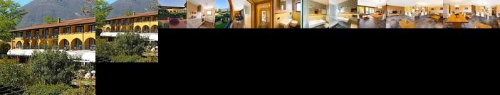 Interhome - Residenza Giardino