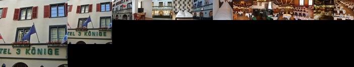 Hotel Drei Konige Chur