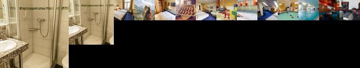 Arenas Resort & Spa Victoria-Lauberhorn