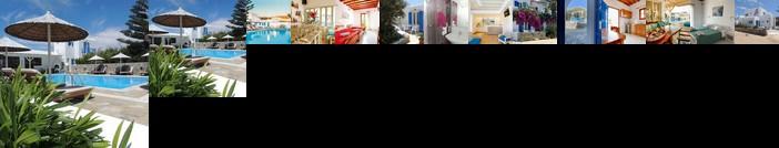 Anemos Apartments Mykonos Island