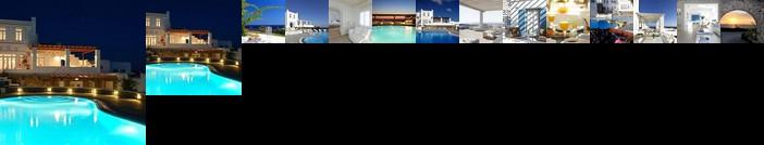 En Lefko Suites Hotel