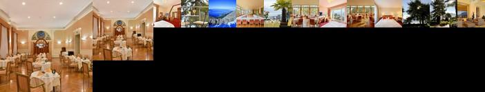 Golf Hotel Rene Capt AG