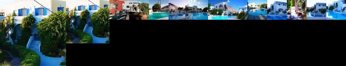 Hippocampus Hotel Santorini