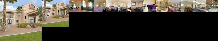 BEST WESTERN Plus Kings Inn & Suites