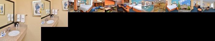 Fairfield Inn and Suites by Marriott Birmingham Bessemer