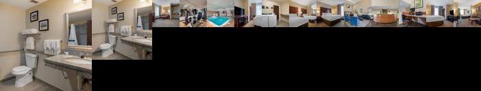 Comfort Suites Foley - North Gulf Shores