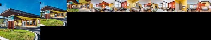 Quality Inn & Suites Sacramento