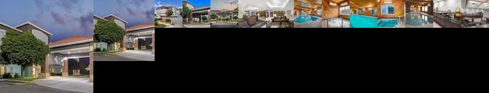 La Quinta Inn & Suites Visalia Sequoia Gateway