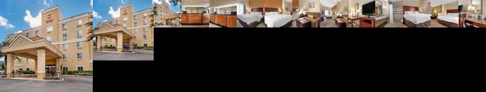 Comfort Suites Ocala