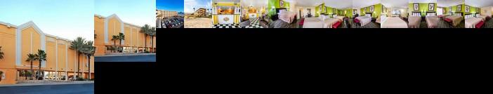 Quality Inn Oceanfront Ormond Beach