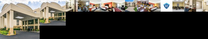 Comfort Inn O'Hare - Convention Center