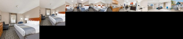 Days Inn & Suites by Wyndham Sellersburg