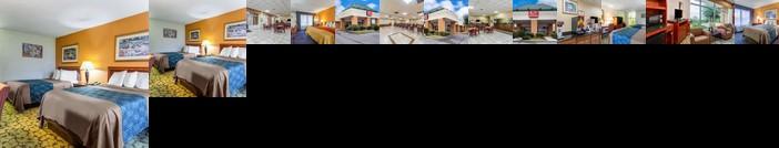 Americas Best Value Inn Baton Rouge