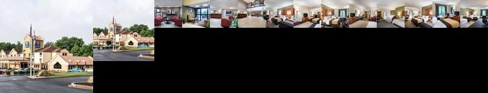 Comfort Inn & Suites LaVale - Cumberland