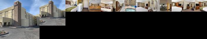 Comfort Inn & Suites Albuquerque Downtown
