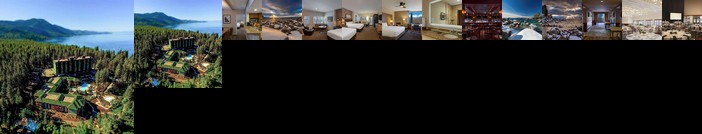 Hyatt Regency Lake Tahoe Resort Spa & Casino