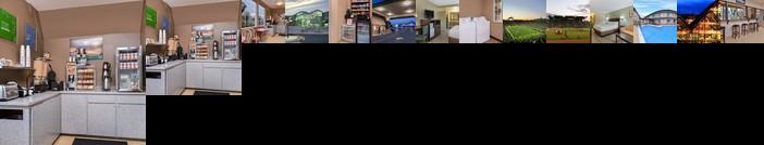 University Inn and Suites Eugene