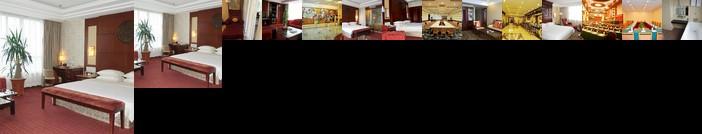 Yin Rui Lin Hotel - Hefei