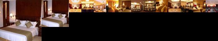 Zhong Hai Business Hotel Jiujiang