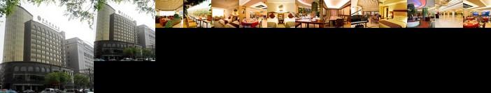 Haiyue Jianguo Hotel - Yinchuan