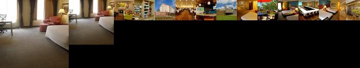 Hilton Garden Inn Albany