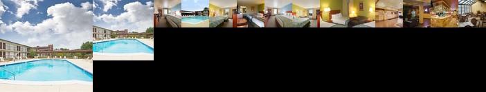 Ramada by Wyndham Louisville North Hotel