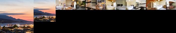Virginia Hotel Samos