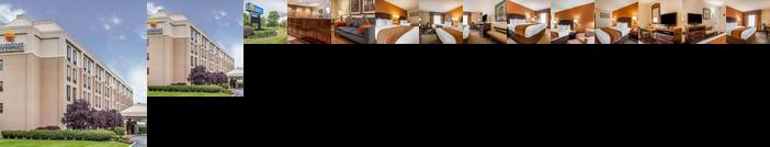 Comfort Inn & Suites Somerset