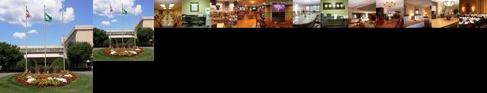 Magnuson Grand & Conference Center Somerset-Bridgewater