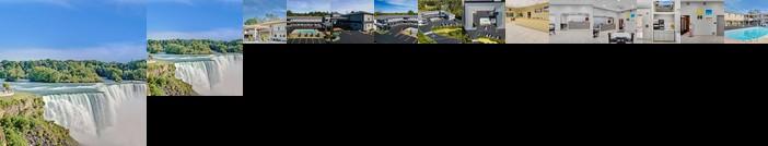 Days Inn & Suites by Wyndham Niagara Falls Buffalo