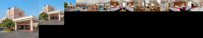 Comfort Suites Oxford