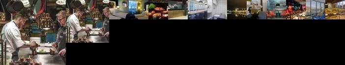 Thon Hotel Lofoten