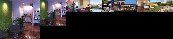 Hotel The Originals Tain l'Hermitage Les Amandiers