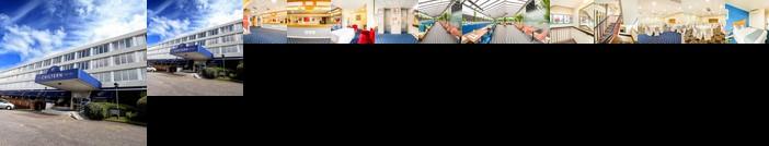 OYO Chiltern Hotel Luton Airport
