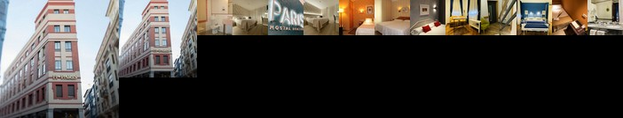 Hostal Paris Valladolid