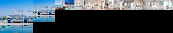 Grace Mykonos Auberge Resorts Collection