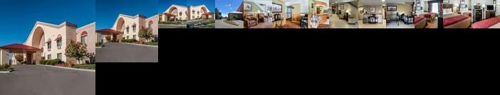 Quality Inn & Suites Farmington