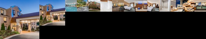 Holiday Inn Express Hotel & Suites Canton Canton