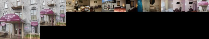 Hotel Elegant Montreal