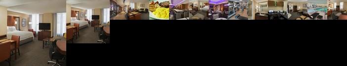 Residence Inn Toronto Downtown/Entertainment District